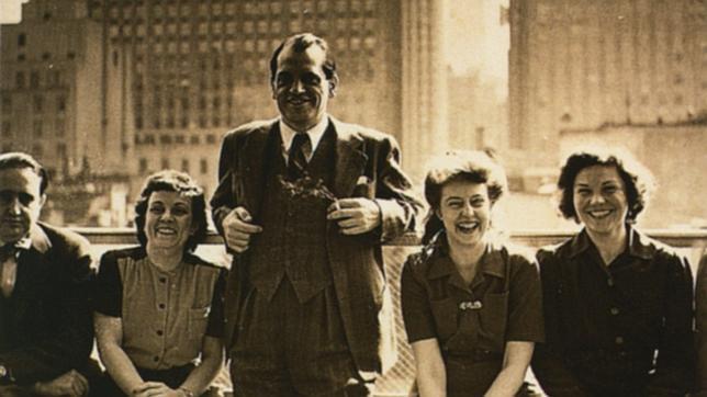 El FBI espió treinta años a Luis Buñuel