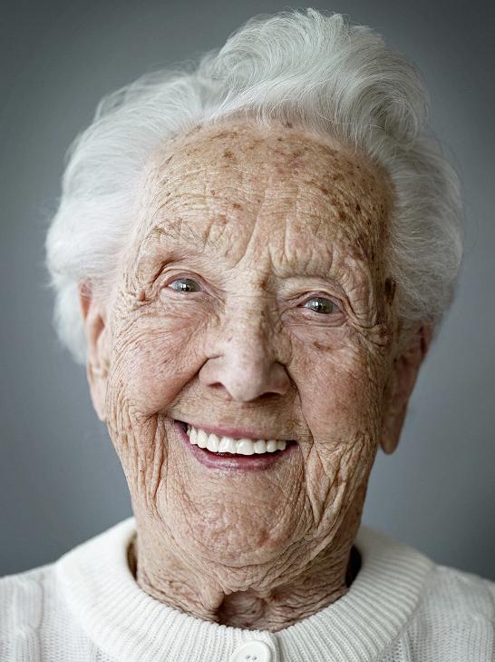 Erna K., nacido en 1908