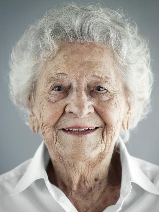 Paula K., nacido en 1911
