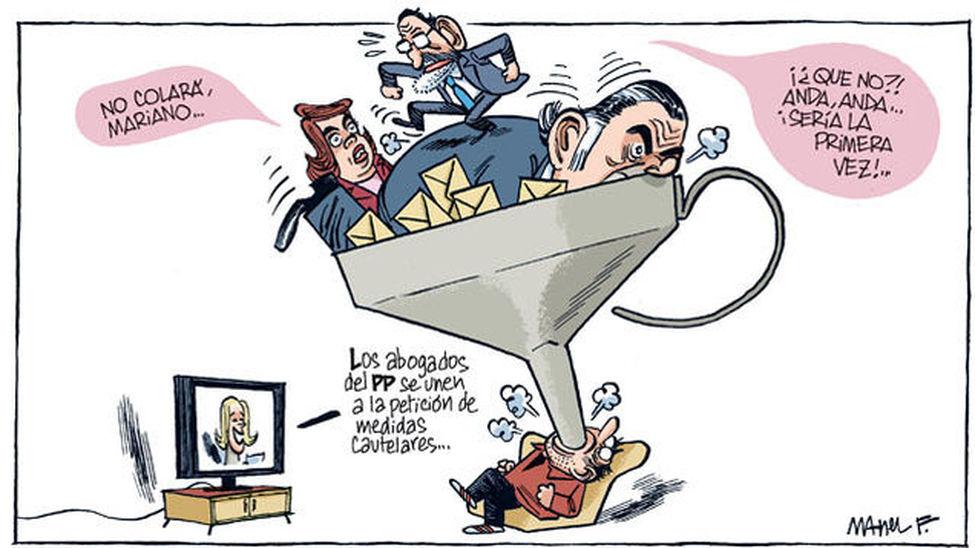 Difícil de tragar - Manel Fontdevila