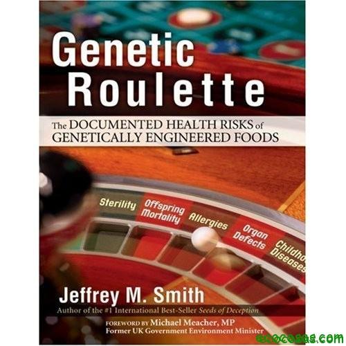 4638534214 14ae678be6 La ruleta genética: el juego de nuestra vidas (Documental)