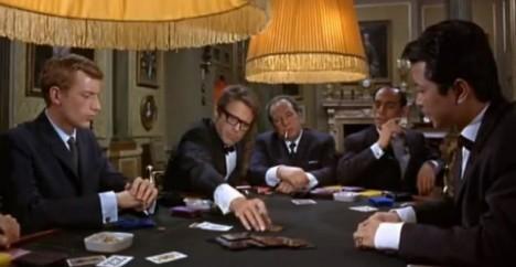Warren Beatty, un personaje inspirador en la película «El último bribón»