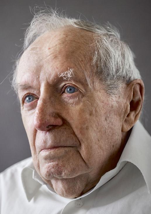 Lothar F., nacido en 1911
