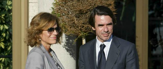 Las hijas de ZP, los Aznar, periodistas 'amigos'... Los 'gratis total' del Club de Campo