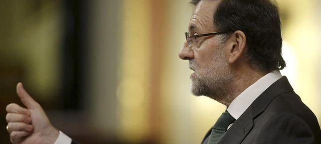 La comparecencia de Rajoy sigue a expensas de la decisión del Congreso