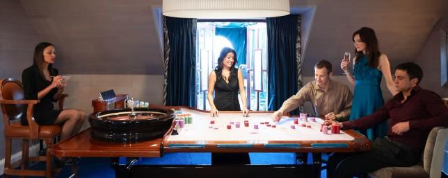 Casino-Crockfords