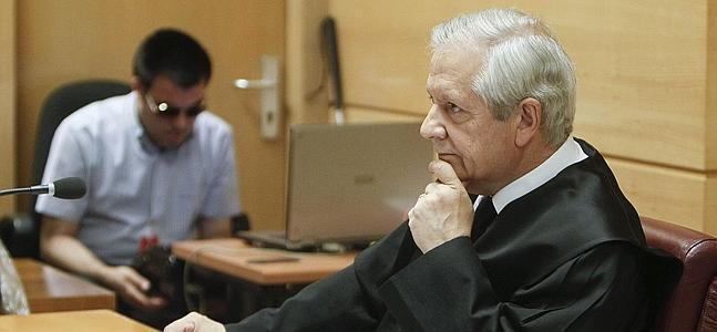 Bárcenas aseguró al juez que el PP pagó en negro a víctimas del terrorismo