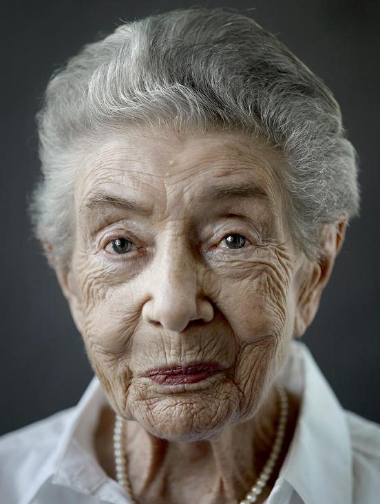 Margarethe D., nacido en 1911