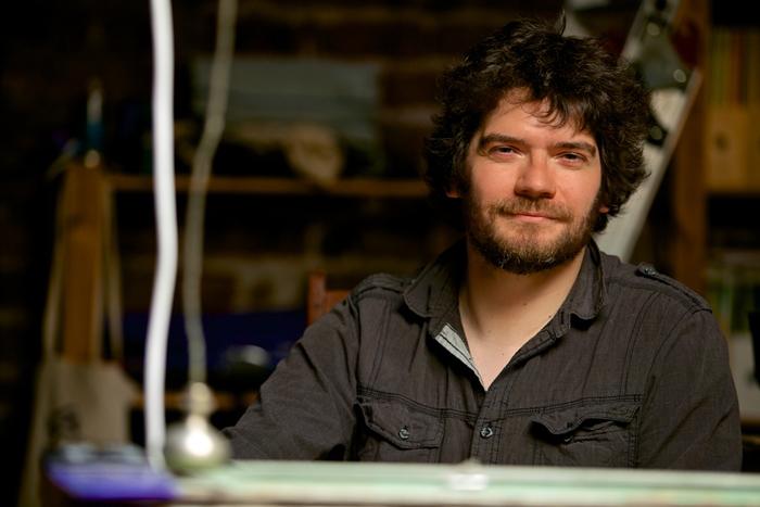 Director Felipe Bustos
