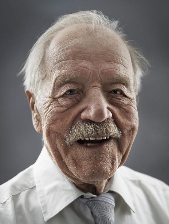 Gustav W., nacido en 1910