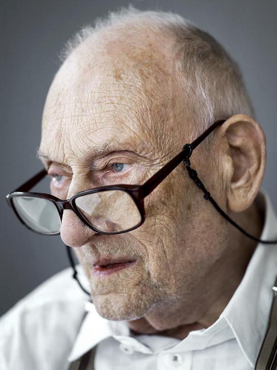 Werner H., nacido en 1911