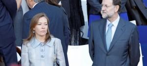 Nadie sabe qué opinan Elvira y Mariano sobre el aborto, pero lo regulan para todas las españolas